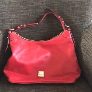 Dooney & Bourke red bag